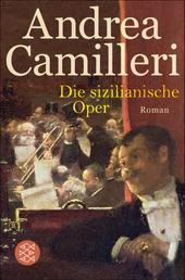 Die sizilianische Oper - Roman