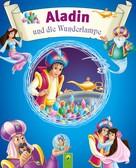 Karla S. Sommer: Aladin und die Wunderlampe ★★★★★