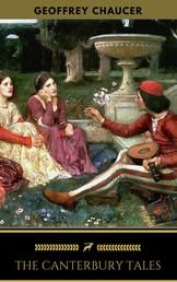 The Canterbury Tales (Golden Deer Classics)