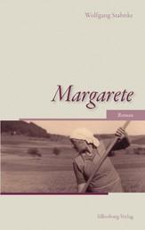 Margarete - Roman