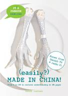 Heidi Larsen: (easily?) Made in China!