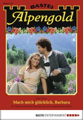 Alpengold - Folge 175