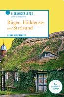 Frank Meierewert: Rügen, Hiddensee und Stralsund ★★★★