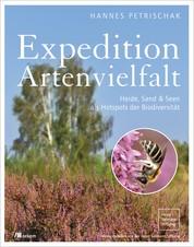 Expedition Artenvielfalt - Heide, Sand & Seen als Hotspots der Biodiversität