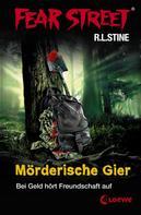 R.L. Stine: Fear Street 7 - Mörderische Gier ★★★★★