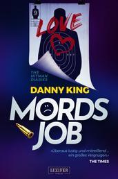 MORDSJOB - The Hitman Diaries - Danny King