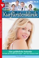 Nina Kayser-Darius: Kurfürstenklinik 35 – Arztroman ★★★