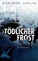 Asbjørn Jaklin: Tödlicher Frost ★★★★
