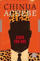 Chinua Achebe: Einer von uns ★★★★