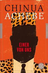 Einer von uns - Roman. Erstmals übersetzt von Uda Strätling