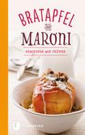 : Bratapfel und Maroni ★★★★