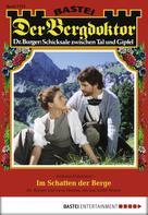 Andreas Kufsteiner: Der Bergdoktor - Folge 1719 ★★★★★