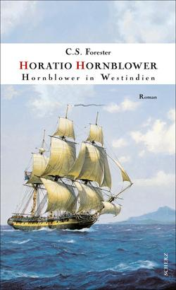 Hornblower in Westindien