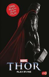 Marvel Thor - Das Buch zum Film ab 10 Jahren