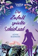 Aenne Bodmann: Lovestory Edition 4 – Liebesroman
