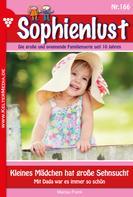 Marisa Frank: Sophienlust 166 – Familienroman ★★★★★