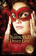 Julia Golding: The Diamond of Drury Lane ★★★★