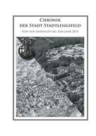 Rolf Leimbach: Chronik der Stadt Stadtlengsfeld