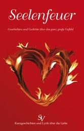 Seelenfeuer - Geschichten und Gedichte über das ganz große Gefühl