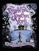 Kory Merritt: The Dreadful Fate of Jonathan York ★★★★★