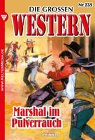 U. H. Wilken: Die großen Western 235 ★★★★★