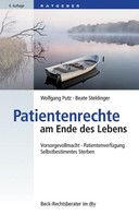 Wolfgang Pütz: Patientenrechte am Ende des Lebens