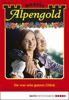 Sissi Merz: Alpengold - Folge 186