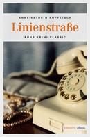 Anne-Kathrin Koppetsch: Linienstraße