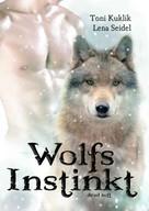 Lena Seidel: Wolfsinstinkt ★★★★
