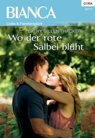 Cathy Gillen Thacker: Wo der rote Salbei blüht ★★★★
