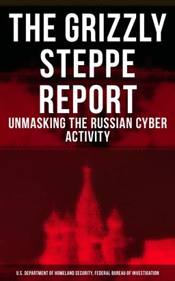 The Grizzly Steppe Report (Unmasking the Russian Cyber Activity)