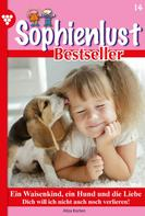 Aliza Korten: Sophienlust Bestseller 14 – Familienroman