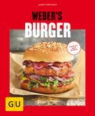 Jamie Purviance: Weber's Burger ★★★★★