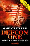 Andy Lettau: Defcon One ★★★★