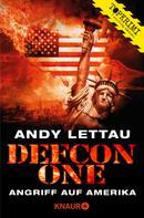 Andy Lettau: Defcon One ★★★