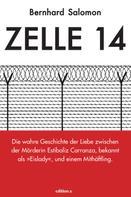 Salomon Bernhard: Zelle 14