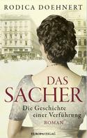 Rodica Doehnert: Das Sacher ★★★★