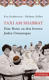 Taxi am Shabbat - Eine Reise zu den letzten Juden Osteuropas