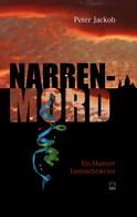 Peter Jackob: Narren-Mord ★★★★