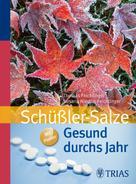 Thomas Feichtinger: Gesund durchs Jahr mit Schüßler-Salzen