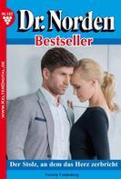 Patricia Vandenberg: Dr. Norden Bestseller 107 – Arztroman ★★★★★