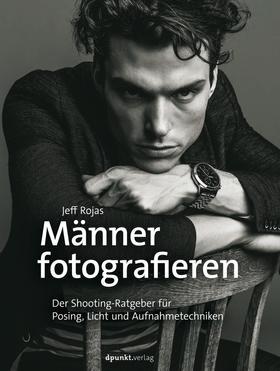 Männer fotografieren