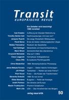Timothy Garton Ash: Transit 50. Europäische Revue