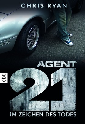 Agent 21 - Im Zeichen des Todes