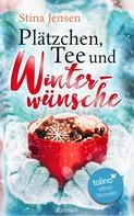 Stina Jensen: Plätzchen, Tee und Winterwünsche ★★★