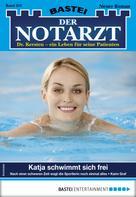 Karin Graf: Der Notarzt 331 - Arztroman ★★★★★