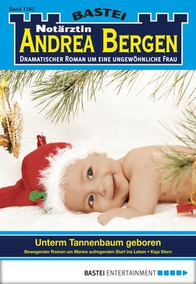 Notärztin Andrea Bergen - Folge 1262