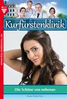 Nina Kayser-Darius: Kurfürstenklinik 11 – Arztroman ★★★★★