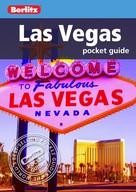 : Berlitz: Las Vegas Pocket Guide ★★★