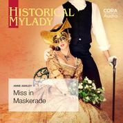 Miss in Maskerade (Historical Lords & Ladies)
